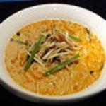 中華DINING BAR龍鳳 - 坦々麺