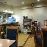 キッチンまつむら - 店内