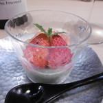杢兵衛 - 水菓子