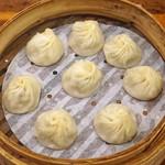 杭州小籠湯包 - 小籠湯包(小籠包)