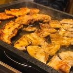 本格韓国料理 情 -