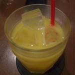 11065841 - オレンジジュース