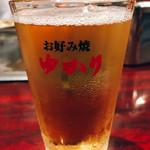 110650811 - ビールグラス