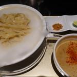 110651376 - 鯛つけ麺 ちゅるり