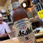 あきば - ビール