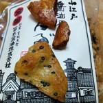 笛木醤油 - 料理写真:こわれせん