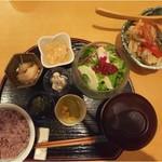 Umemiduki - 梅みづきランチ