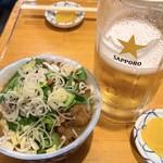 ふくべ - 料理写真: