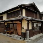 蛭子町珈琲店 - お店の外観です。(2019年6月)