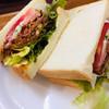サンドイッチファクトリー・オー・シー・エム - 料理写真:ベーコン、オリジナル