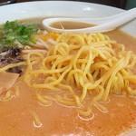 110668930 - 麺