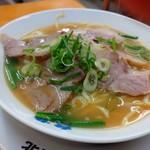 ラーメン台北 - チャーシュー麺