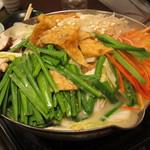 11067138 - ちゃんこ鍋味噌