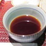 11067260 - 出汁つゆ