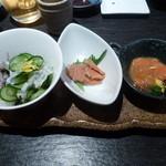 酒肴旬漁 狸穴 -