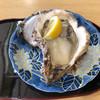 マルヤ水産 - 料理写真:天然岩牡蠣