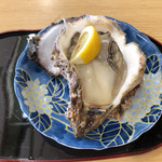 マルヤ水産 - 天然岩牡蠣