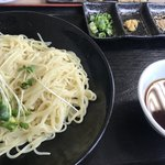 110672055 - 情熱つけ麺(太麺)  299円