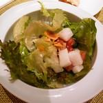 ビキニ ピカール - サラダ