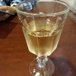 ベル・リーノ - ドリンクセットの白ワイン