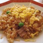 中華そばふくや - 炒飯