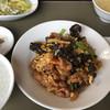 中国料理 なすの華 - 料理写真: