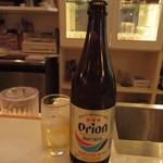 花あかり - オリオンビール
