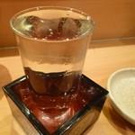 幸村 - 冷酒は三千盛り