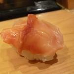 幸村 - 赤貝握り