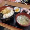 Karafutoshokudou - 料理写真:
