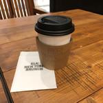 ELK NEW YORK BRUNCH  - コーヒー