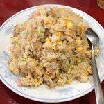喜久 - 五目炒飯