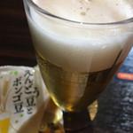 サッポロビール博物館 - 北海道 限定 サッポロクラシック 生 麦芽100%