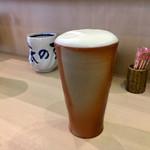 にぎり処 貫太のすし - 生ビールはプレモル