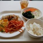 エクセルイン渋川 - 料理写真: