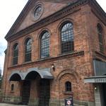サッポロビール博物館 - レンガ建物 ココではビール醸造はしてない あくまで醸造は当時 サッポロファクトリー内の施設でしてた