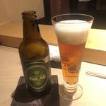こま田 - 伊勢地ビール。八重洲にもこちらの角屋さんがあるので、行ってみよ(^◇^)