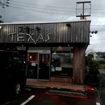 STEAK TEXAS -