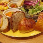 ブーランジェリ・エ・カフェ オブジェ - 標準パン
