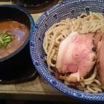 110695136 - つけ麺