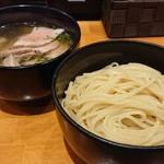 110696480 - 「つけ麺300g(肉増し)」