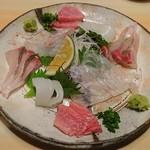 魚心 - 料理写真: