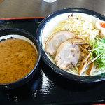 麺屋 伊織 - Nara-Iori09all