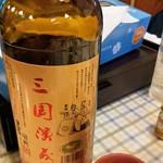 110700347 - 紹興酒