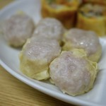 一芳亭 - 料理写真: