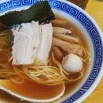 麺奏 ハモニカ - 料理写真: