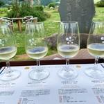 メルシャン ワインギャラリー - シタデル・デュ・ヴァン2019金賞セット