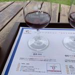 メルシャン ワインギャラリー - 2018日本ワインコンクール受賞セット説明