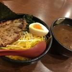 麺場 田所商店 - 伊勢味噌つけ麺