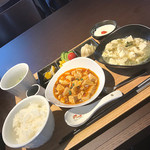 Modern Chinese YUJIAN'S KITCHEN - レディースランチ 1480円